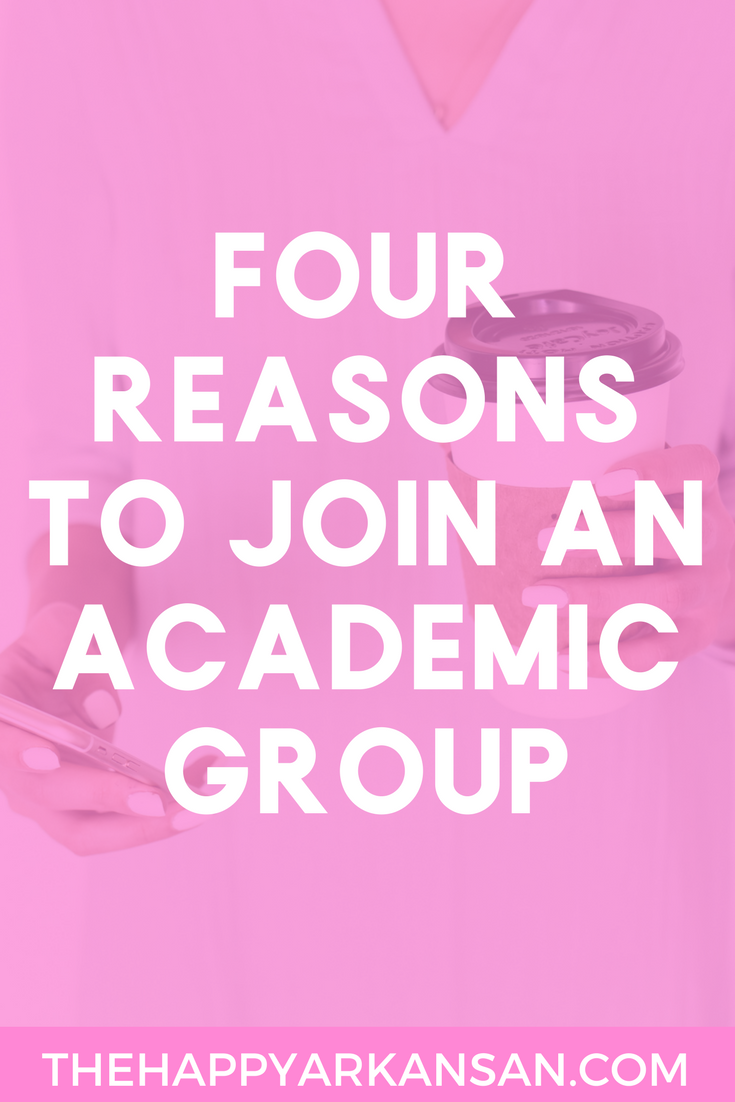 Why You Should Join An Academic Organization | If your a student with a GPA over a 3.0 chances are you have been approached by an honor society or other academic organization. Click through to read my opinions about academic organizations and to listen to a podcast all about the importance of doing your research when you want to join an academic organization.