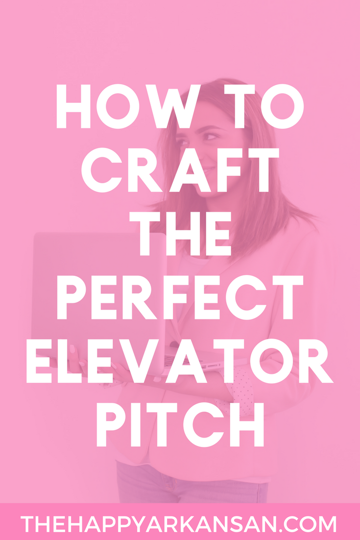 How To Craft The Perfect Elevator Pitch | If you had just 30 second to impress your potential future boss, what would you say? Katrina David helps you understand what goes into an elevator pitch and how you can use this information to craft your perfect pitch and get your foot in the door for your next job.