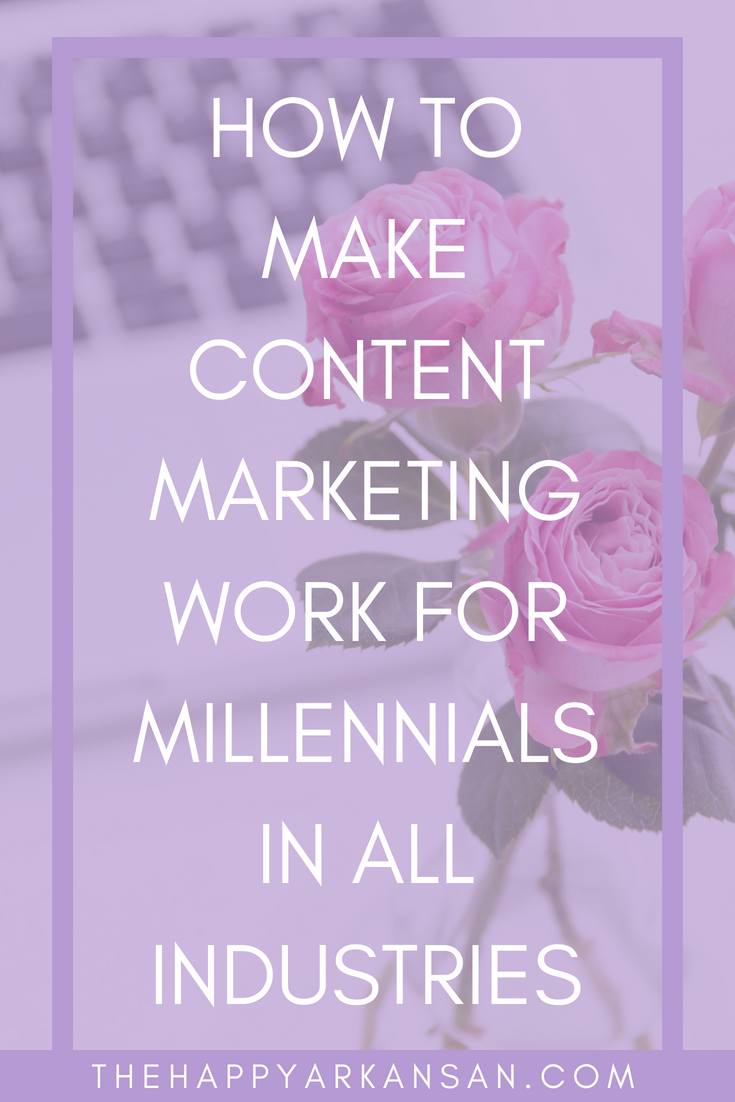 Content Marketing Is The New Black: How To Make It Work For Millennials In All Industries | Employment is not what it used to be. It's become much more about who you know versus what you know. Well marketed content can rapidly expand your circle of colleagues. Here's how millennials can use content marketing no matter their industry. #ContentMarketing #MillennialAdvice #CareerAdvice