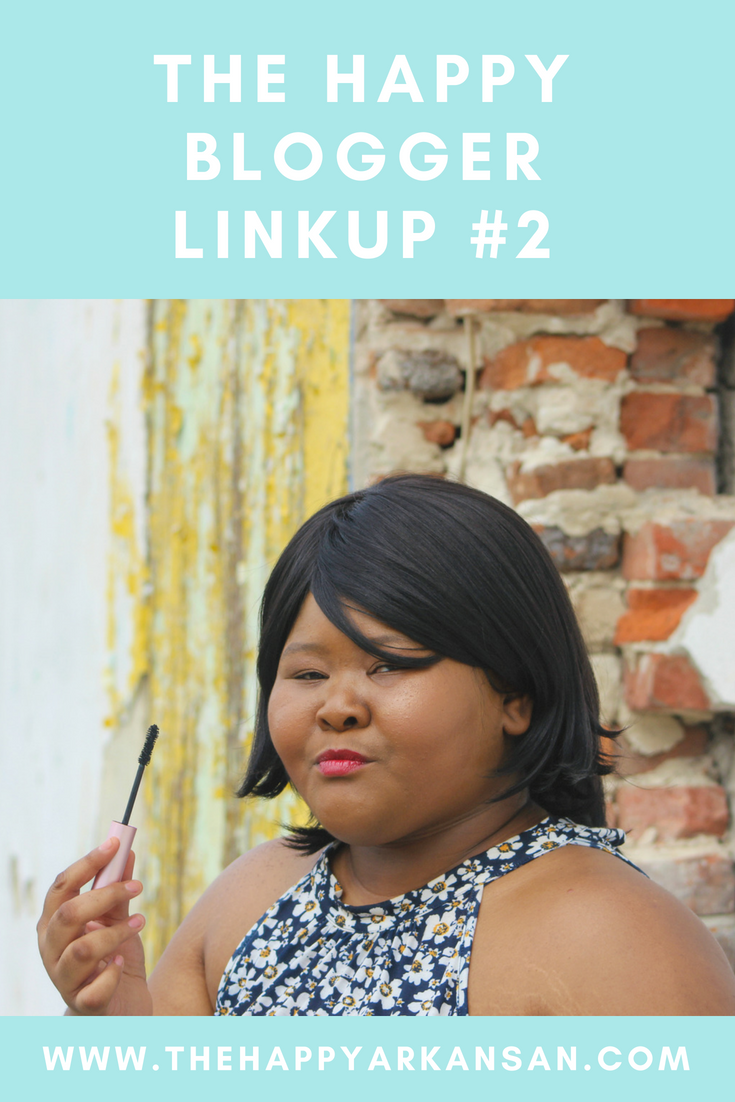 The Happy Blogger Linkup #2 | Do you need a cool place to share all your beautiful content? Check out The Happy Blogger Linkup, a weekly Friday linkup where you can share some of your best posts every week with other millennial bloggers.