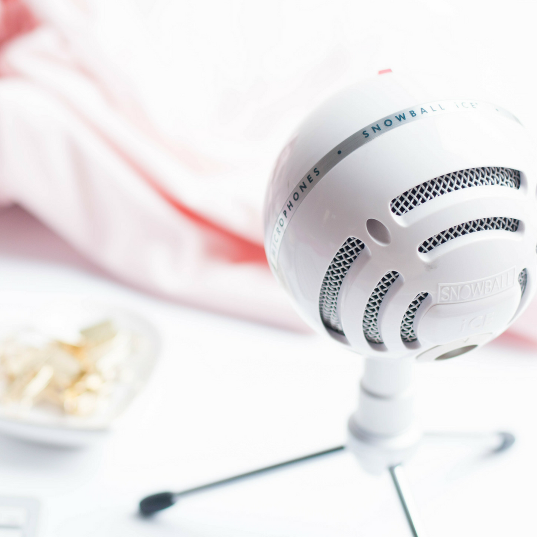 7 Podcasts Every Millennial Should Listen To Right Now | Do you love podcasts, but need new ones to listen to? I am sharing seven of my fave podcasts to listen to so you have new things to listen to on your commute, no matter how long it is. #Podcasts #Lifestyle #PodcastRecommendations