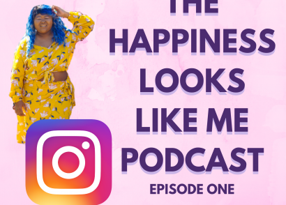 Episode 1: Dealing With Happiness In An Instagram World | The Happiness Looks Like Me Podcast is in full swing with episode one all about happiness and Instagram. Check out the podcast show notes for a quick overview of what is discussed in today's podcast. #Happiness #PodcastShowNotes #ShowNotes
