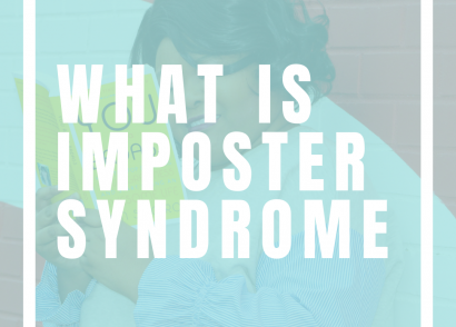 Episode 6: What Is Imposter Syndrome And How To Deal With It | Today on The Happiness Looks Like Me Podcast, we are talking about a very important topic. What is imposter syndrome and how do you deal with it so you can be your happiest self? #ImposterSyndrome #ImpostorSyndrome #PodcastShowNotes