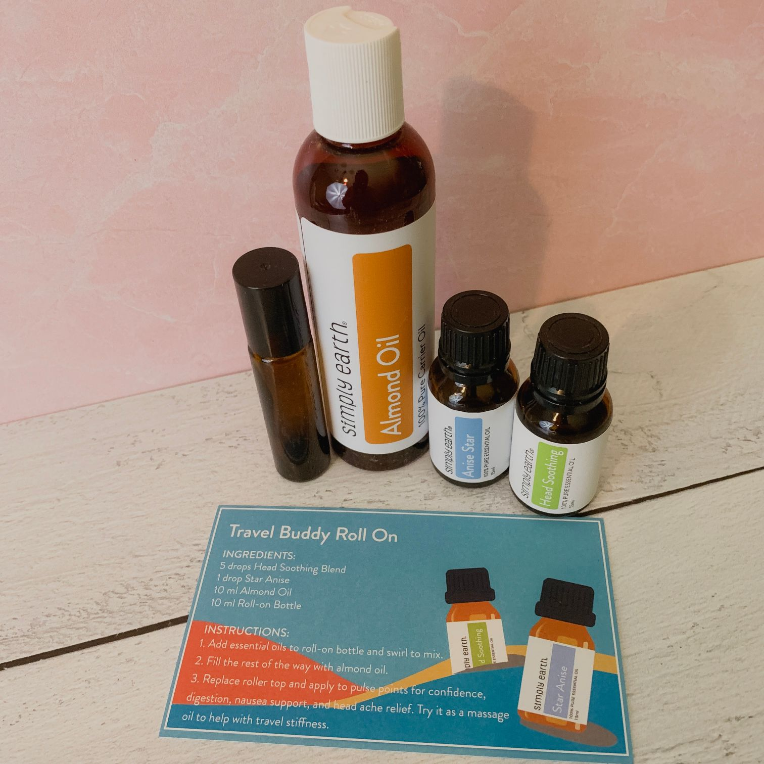 #Affiliate: Finding The Perfect Summer Essential Oils With Simply Earth   Essential oils are great any time of year. Do you want to know the best essential oils for summer? Read my post with Simply Earth for everything you need for a perfect summer and a home that's natural and smells delightful. #EssentialOils #FromSimplyEarth