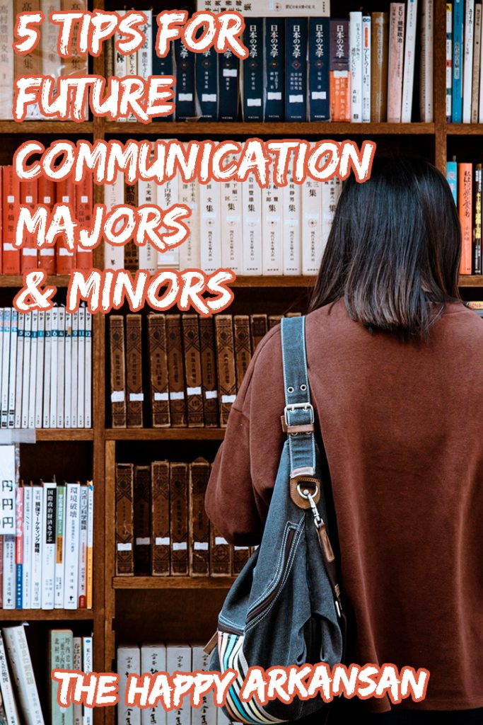 5 Tips For Future Communication Majors And Minors | Are you a future communication major looking for some tips on how to succeed? Look no further than today's article. Keep reading for the tips and tricks you need to ace your communication classes and learn the art of public speaking.
