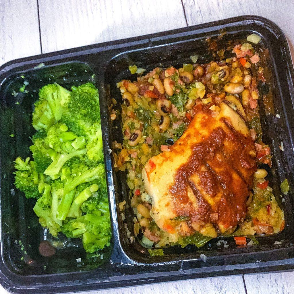 Backyard BBQ Chicken From Freshly