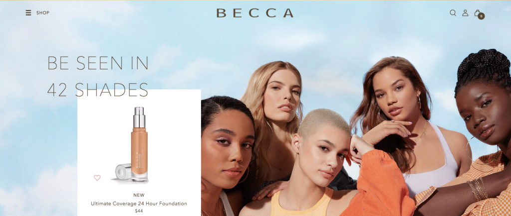 Cruelty-Free Beauty Brands | BECCA