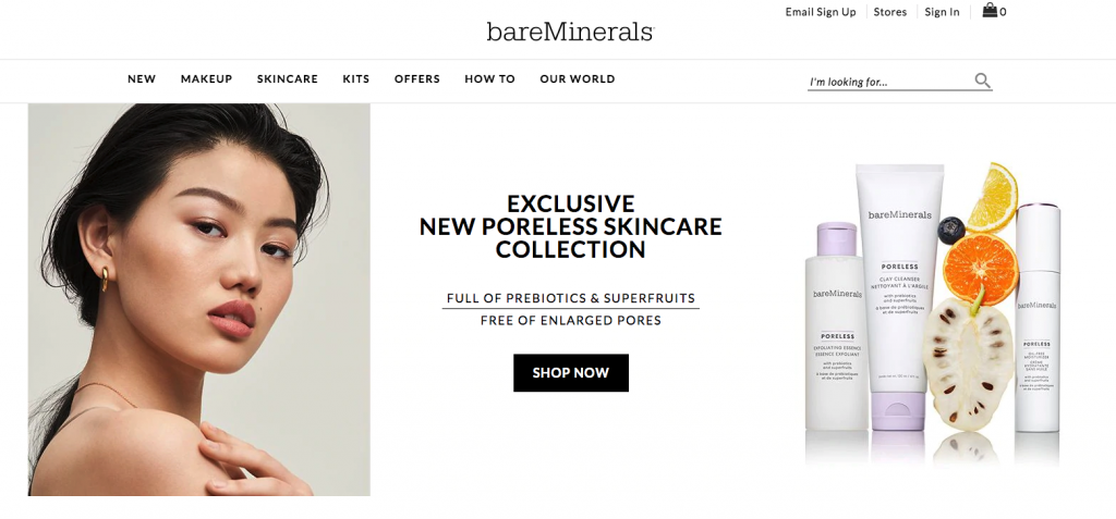 Cruelty-Free Beauty Brands | bareMinerals