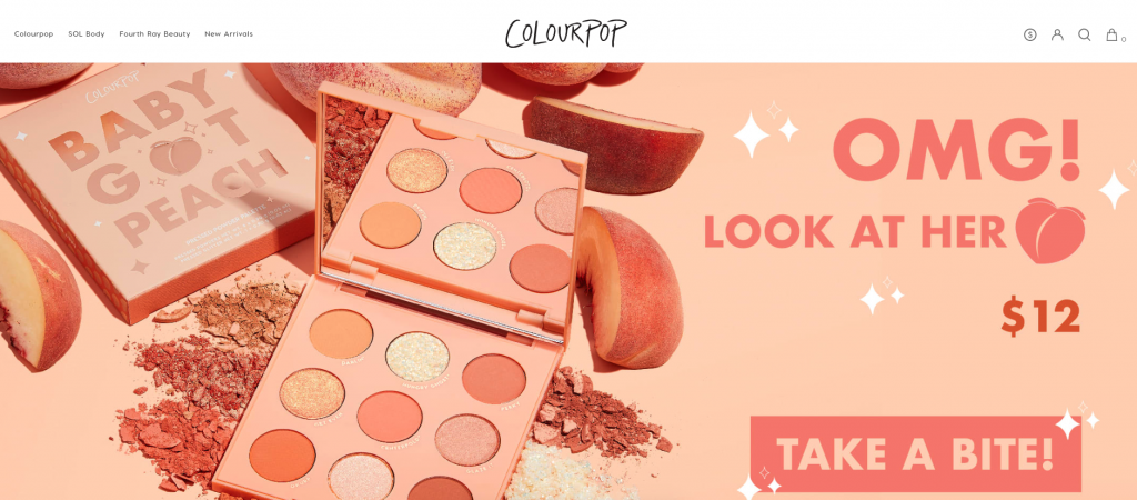 Cruelty-Free Beauty Brands | Colourpop