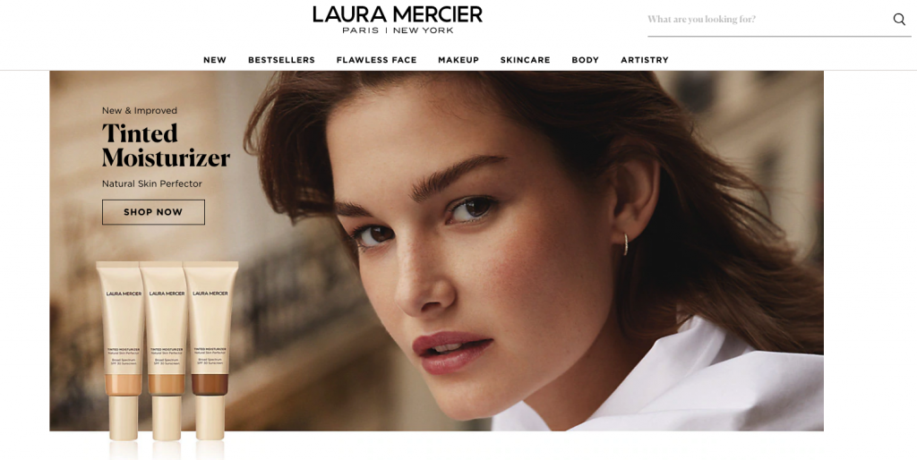 Cruelty-Free Beauty Brands | Laura Mercier