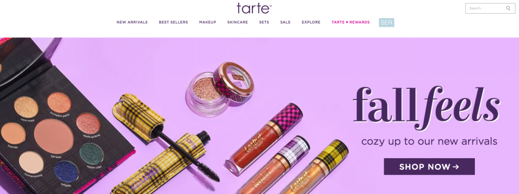 Cruelty-Free Beauty Brands | Tarte
