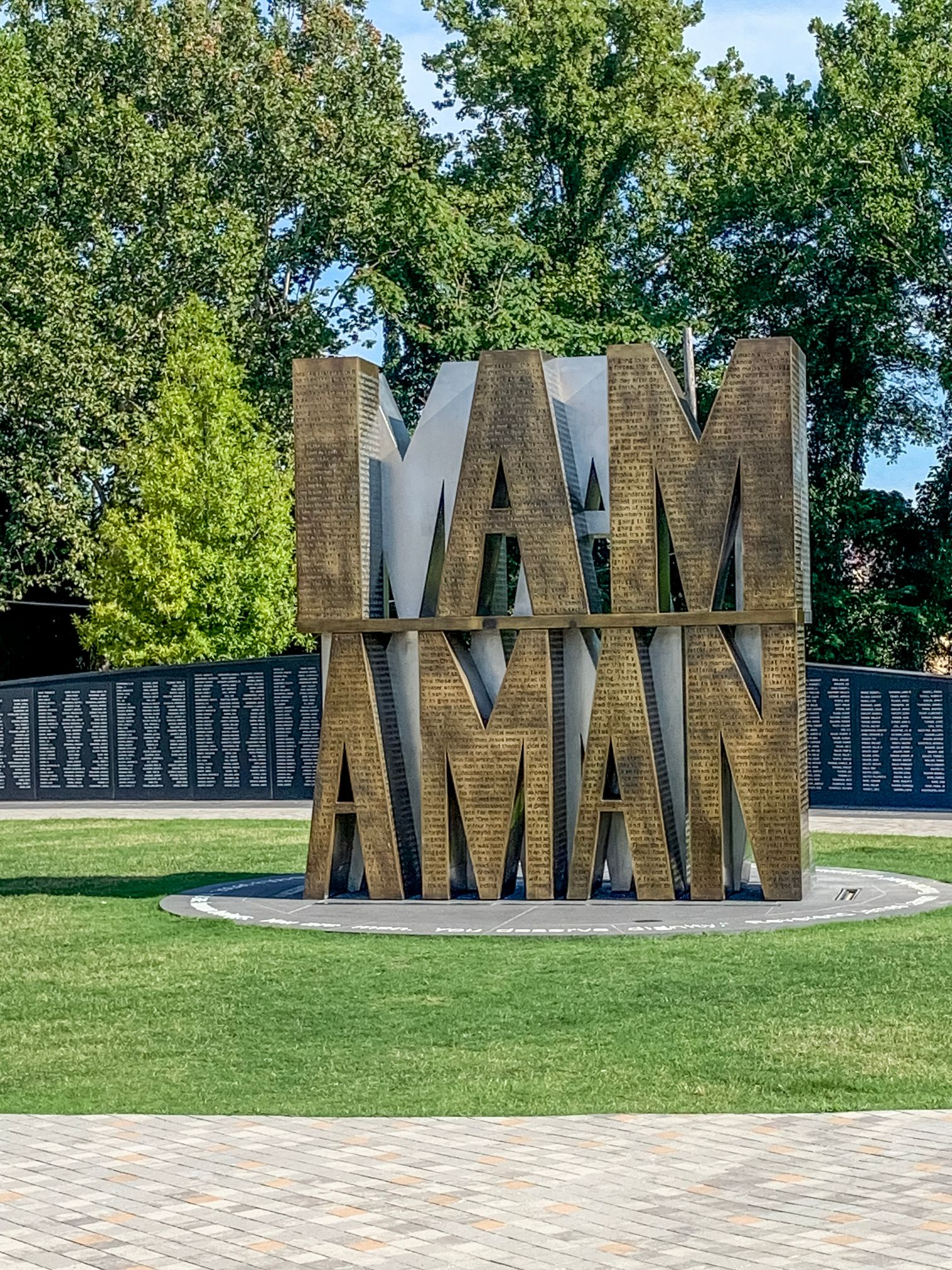 48 Hours In Memphis, Tennessee | I Am A Man Plaza