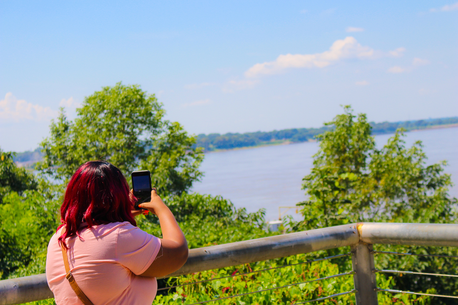 48 Hours In Memphis, Tennessee | Mississippi River Views