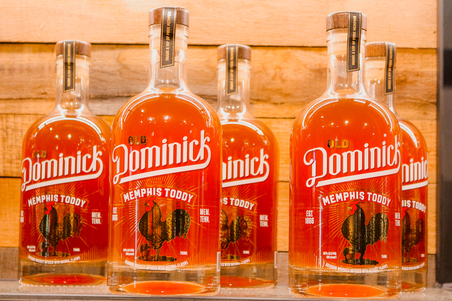 48 Hours In Memphis, Tennessee | Old Dominick Memphis Toddy