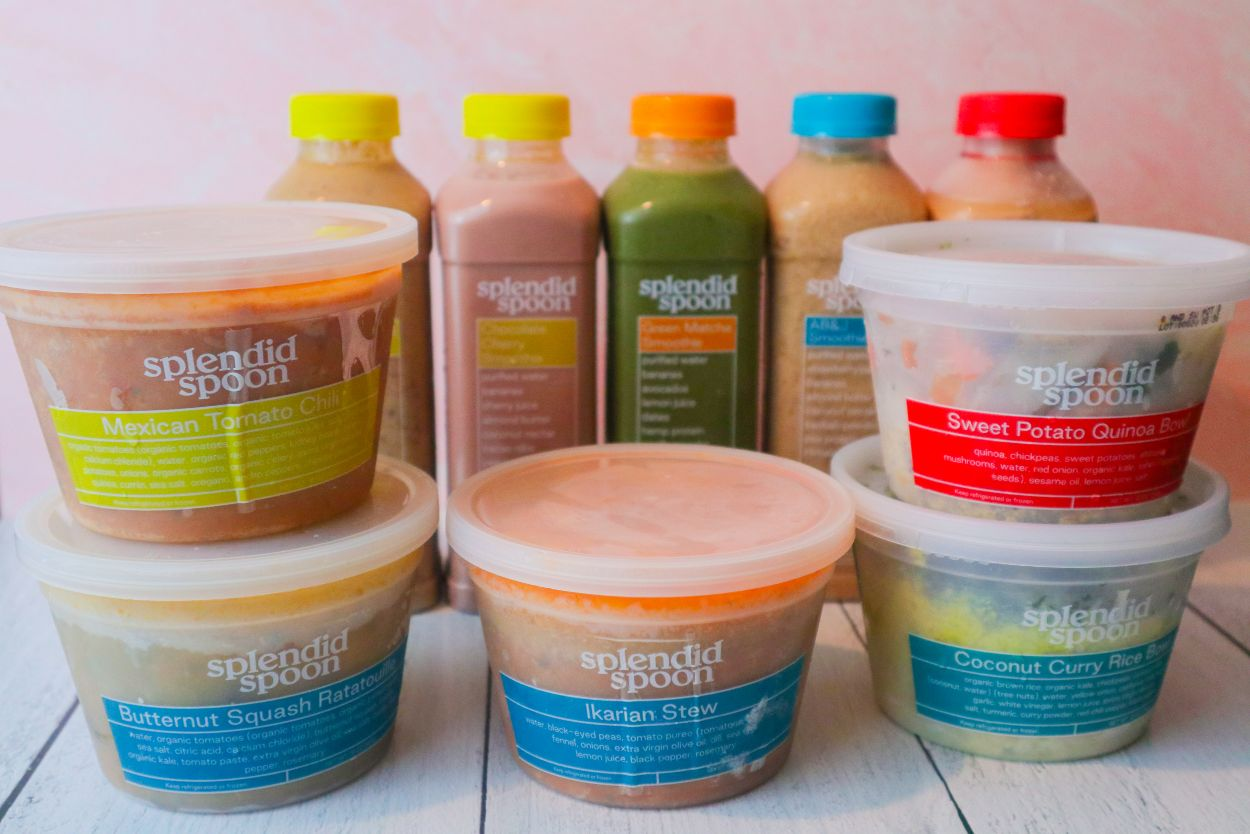 Splendid Spoon Review: Smoothies, Soups, and Bowls