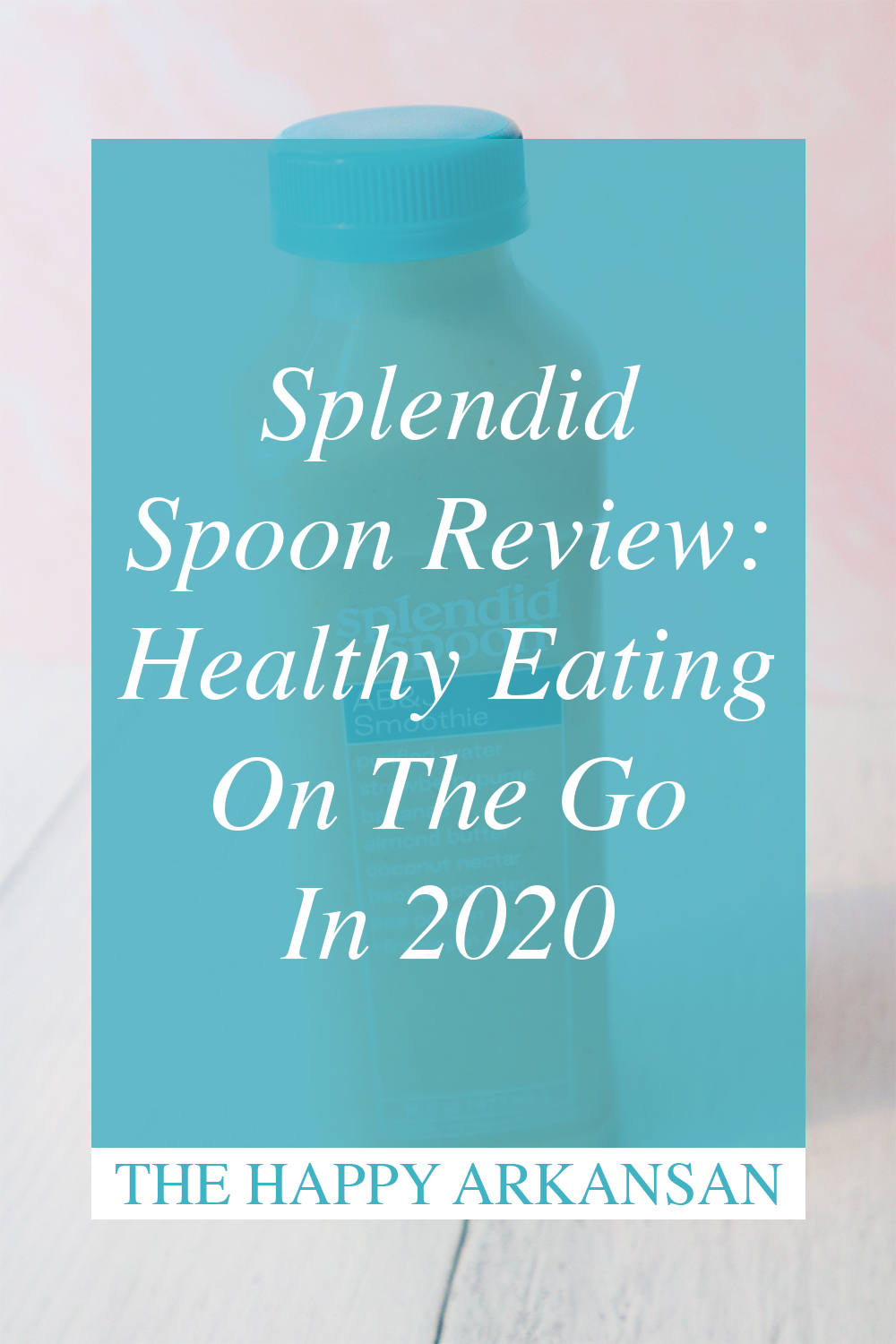 Splendid Spoon Review: Healthy Eating On The Go In 2020