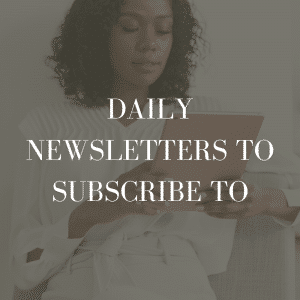 daily-newsletters-to-subscribe-to