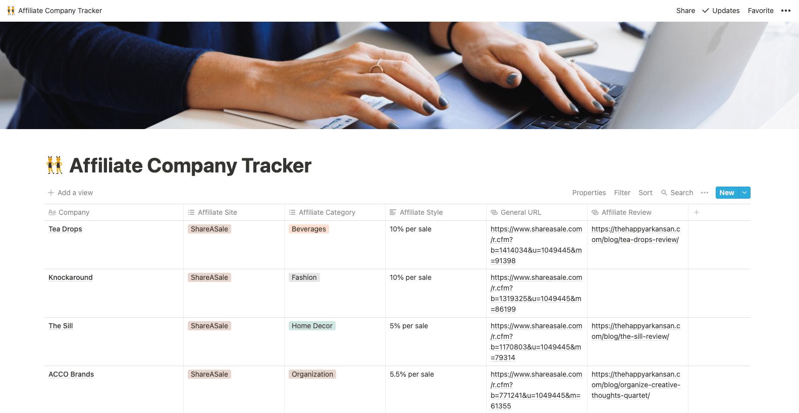 tha-affiliate-company-tracker