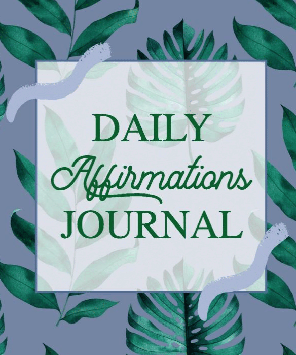 daily-affirmations-journal